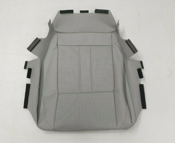 Genuine Land Rover Discovery Sport Passenger Cirrus Seat Cushion Cover